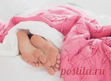 Лайфхаки для правильного сна от спортивного врача Константина Карузина