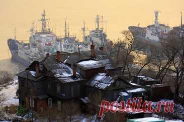 Home / Twitter  Сергей Кирьянов | Владивосток