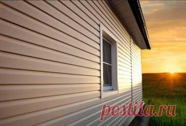 Чем утеплить фасад дома: 7 самых лучших материалов