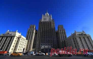 Россия высылает украинского консула, задержанного в Санкт-Петербурге