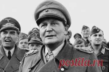Надежда Горячева: кем была русская любовь Германа Геринга - Любители истории - медиаплатформа МирТесен