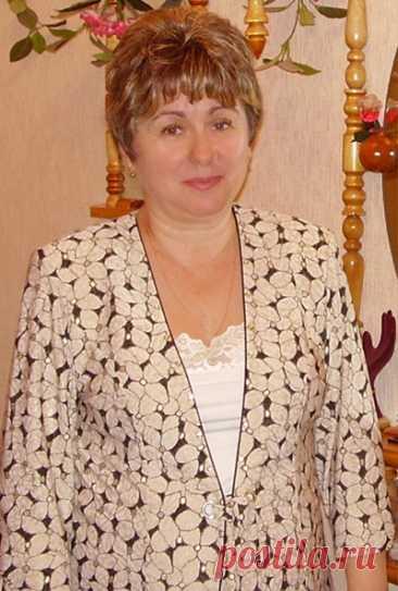 Наталья Горбачевская Москва
