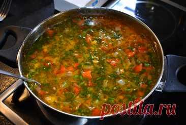 Родственники из Чехии научили меня готовить ароматный Чехословацкий суп: его вкус меня удивил с первой ложки   Готовим с Екатериной Койдой   Яндекс Дзен