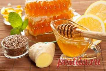 Зачем смешивать мёд и сливочное масло — ХОЗЯЮШКА24