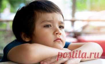 8 способов научить ребёнка терпению / Малютка
