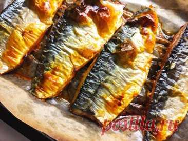 рыбная кухня | владимир славкин | Рецепты простой и вкусной еды на Постиле