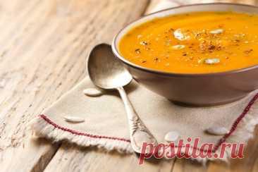 5 рецептов весенних крем-супов. Вкусные и простые рецепты! | «Едим Дома» с Юлией Высоцкой | Яндекс Дзен