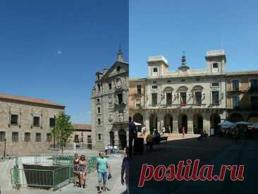 Экскурсия в Авиле с гидом - Город Королей и Рыцарей | Туризм в Испании Историческая экскурсия в Авиле по средневековым замкам и крепостям, посетите экскурсию с гидом в городе Рыцарей - Авила, старинный город возле Мадрида
