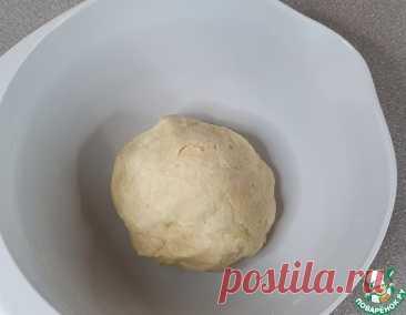 Тесто для рогаликов – кулинарный рецепт