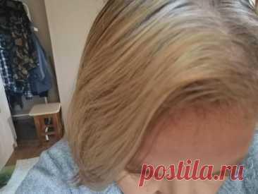 Как убрать седые волосы без краски? Картошка и другие домашние способы не менее эффективны | Похудеть-помолодеть | Яндекс Дзен