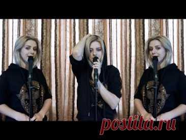 Наталья Качура - Живи спокойно страна (cover)