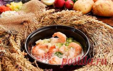 Как приготовить самую вкусную окрошку? 7 рецептов: с рыбой, с креветками, с киви | КТО?ЧТО?ГДЕ?