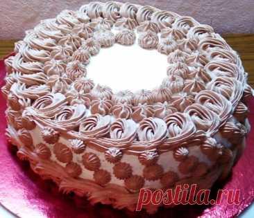 Творожно-сливочный торт. Показываю, как сделать такой торт, за 30 минут. | Торты и кулинария с Еленой | Яндекс Дзен
