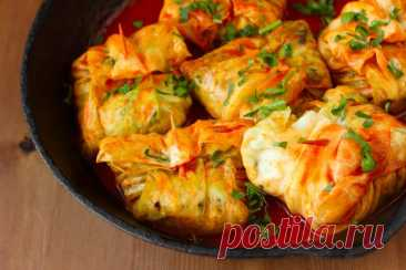 Блюда из капусты: 10 потрясающих блюд из белокочанной капусты - Сабрина