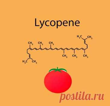LIKOPIN - La sustancia rara anticancerosa