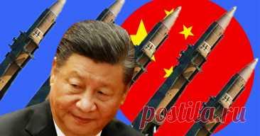 """""""Фишка"""" не в скорости: эксперт о гиперзвуковых ракетах Испытание Китаем гиперзвуковой ракеты, несущей ядерный заряд, ничем не грозит России. Об этом NEWS. ru  военный эксперт Виктор Мураховский."""