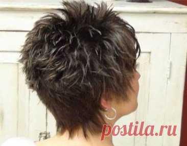 Стрижка каскад: фото на короткие волосы и варианты стильных укладок