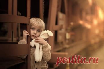 Недолюбленные дети: признаки, последствия, помощь   Мой Маленький Малыш   Яндекс Дзен
