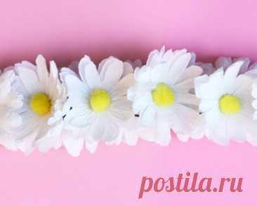 Как сделать цветы из гофрированной бумаги. | ИЗ БУМАГИ СВОИМИ РУКАМИ