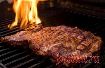 Как жарить мясо на углях: технология и нюансы - Это со вкусом! Процесс жарения шашлыков может стать еще лучше, если соблюдать технологию. Благодаря этой статье вы научитесь правильно жарить мясо на углях.