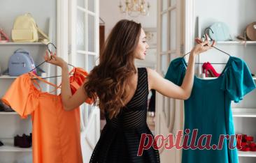 Цветовая схема гардероба: как ее составить | Style-avenue