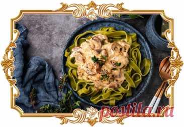 #Соус #из #шампиньонов #с #сыром  Кремовый, нежный и ароматный соус отлично дополнит макароны, картофельное пюре, запечённую курицу и другие блюда.  Время приготовления: Показать полностью...