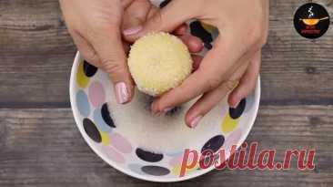 Вкуснее печенья на скорую руку не бывает! - медиаплатформа МирТесен