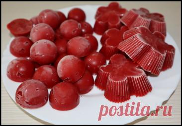 Густая домашняя томатная паста на зиму - делюсь рецептом заготовки и секретом хранения.