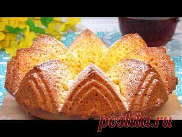 Тыквенный пирог. Рецепт очень вкусного осеннего пирога