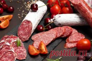 Вся правда о колбасе и здоровье: разбираемся в мифах