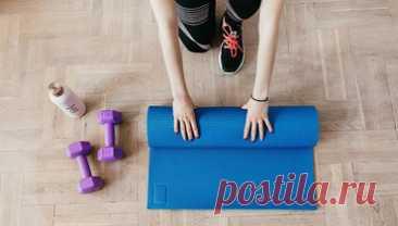 Заминка после тренировки Кардиотренировки или силовые тренировки— что лучше для организма? Спорт-Экспресс