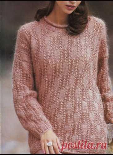 Подборка моделей от 13 октября. Описания и схемы. | knitting_in_trendd | Яндекс Дзен
