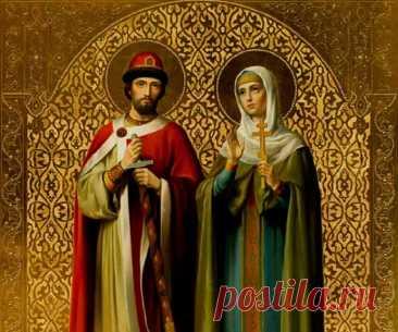 Как читать молитву Петру и Февронии о возвращении любимого? Чтение молитвенных заклинаний на возврат человека после расставания