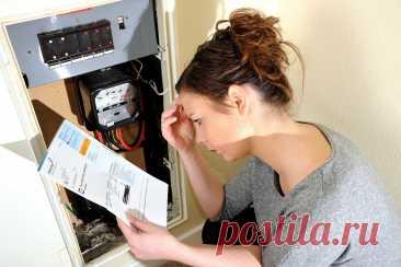 Как просто сэкономить электроэнергию? Счета за электричество могут быть еще меньше. Просто необходимо разумно использовать ...