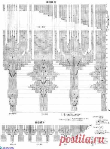 Спицы,японские модели | Записи в рубрике Спицы,японские модели | Дневник tatyanadn