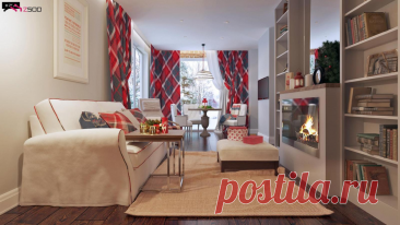Z177 + Проект мансардного дома с 4 спальнями и кабинетом. | Z500 Архитектурное бюро | Яндекс Дзен