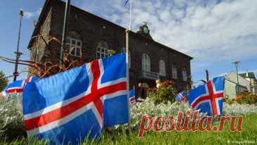 Исландия стала первой в Европе страной с преобладанием женщин в парламенте | Новости из Германии о Европе | DW | 26.09.2021