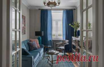 Как дизайнеры переделали старые квартиры (фото до и после вас поразят) — INMYROOM