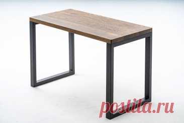 Мебель из массива дерева: купить столы лофт, разделочные доски, стеллаж в наличии в Москве от производителя   РусДерево