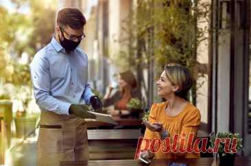 Записки официанта. Как в кафе и ресторанах обманывают клиентов | Личные деньги | Деньги | Аргументы и Факты