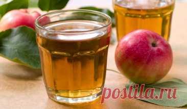 Яблочный сок на зиму - Лайфхакер