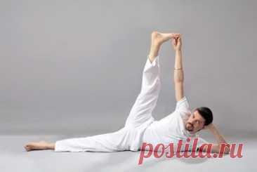 «Кундалини-йога»
