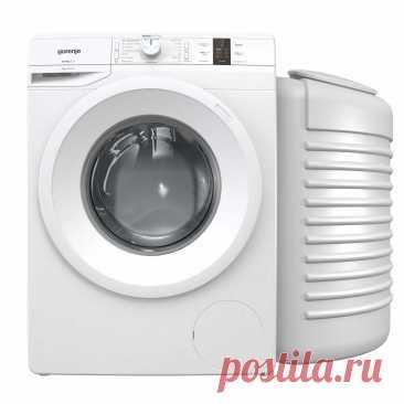 Стиральная машина Gorenje WP 7 Y 2/RV + резервуар PS-95