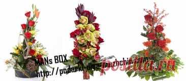 Чи дарують чоловікам квіти | Подарунки для чоловіків
