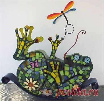 ящерица мозаика: 2 тыс изображений найдено в Яндекс.Картинках
