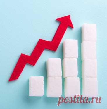 10 признаков высокого сахара в крови