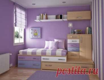 22 способа оптимизировать пространство малогабаритной квартиры | Мой дом