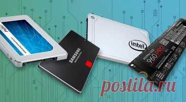 Как не убить SSD | ichip.ru