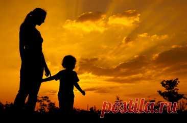 Пока ребёнок маленький - откровения мамы с юмором » Женский Мир