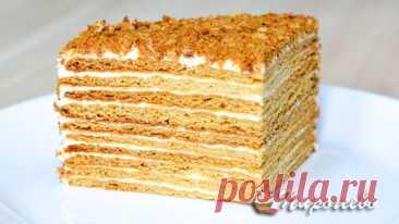 Крем для медовика: рецепты самых вкусных кремов с пошаговыми фото Самый вкусный крем для медовика лично для меня - сметанный. Предлагаю вам подборку нежных, насыщенных и самых вкусных кремов для медового торта.